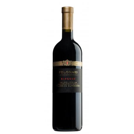 FOLONARI Valpolicella Classico Ripasso Superiore DOC 0,75L