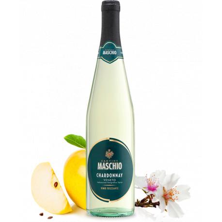 MASCHIO FRIZZANTE Chardonnay Veneto IGT