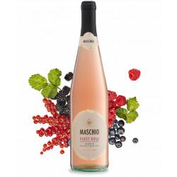 MASCHIO FRIZZANTE Pinot Rosa Veneto IGT