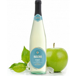 MASCHIO FRIZZANTE Pinot Bianco Veneto IGT