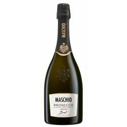 MASCHIO Prosecco Spumante Brut DOC Treviso 0,75 L