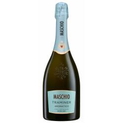 MASCHIO Traminer Aromatico Spumante Extra Dry 0,75 L
