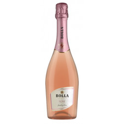 BOLLA Rosé Spumante Extra Dry Veneto 0,75 L