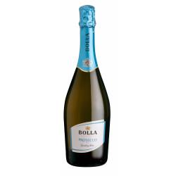 BOLLA - PROSECCO DOC EXTRA DRY 0,75 L