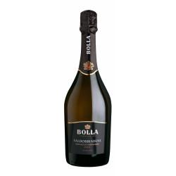 BOLLA - Prosecco Valdobbiadene Superiore Extra Dry DOCG 0,75l