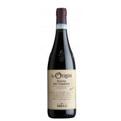 BOLLA - Amarone Valpolicella Classico RISERVA LE ORIGINI 0,75 ltr