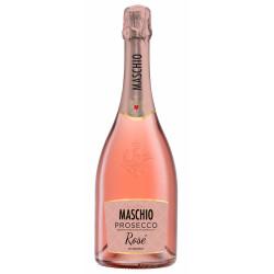 Prosecco Spumante Rosé Extra Dry Millesimato DOC